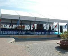 açılış tören çadırı kiralama