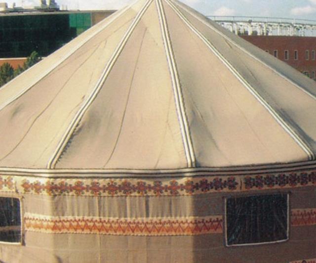 Osmanlı Çadırı Kiralama